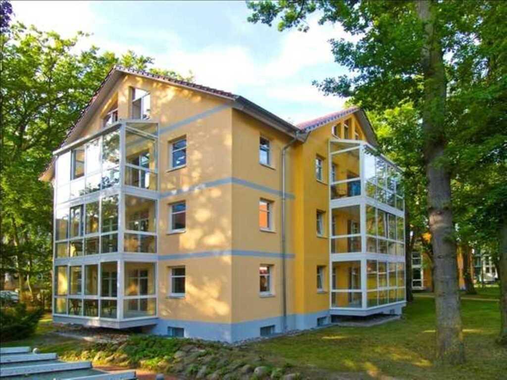 Ostseepark Waterfront, Karavelle 38, Karavelle 38