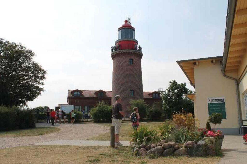 Fewo Leuchtturmblick Bastorf nahe Kühlungsborn, 2-