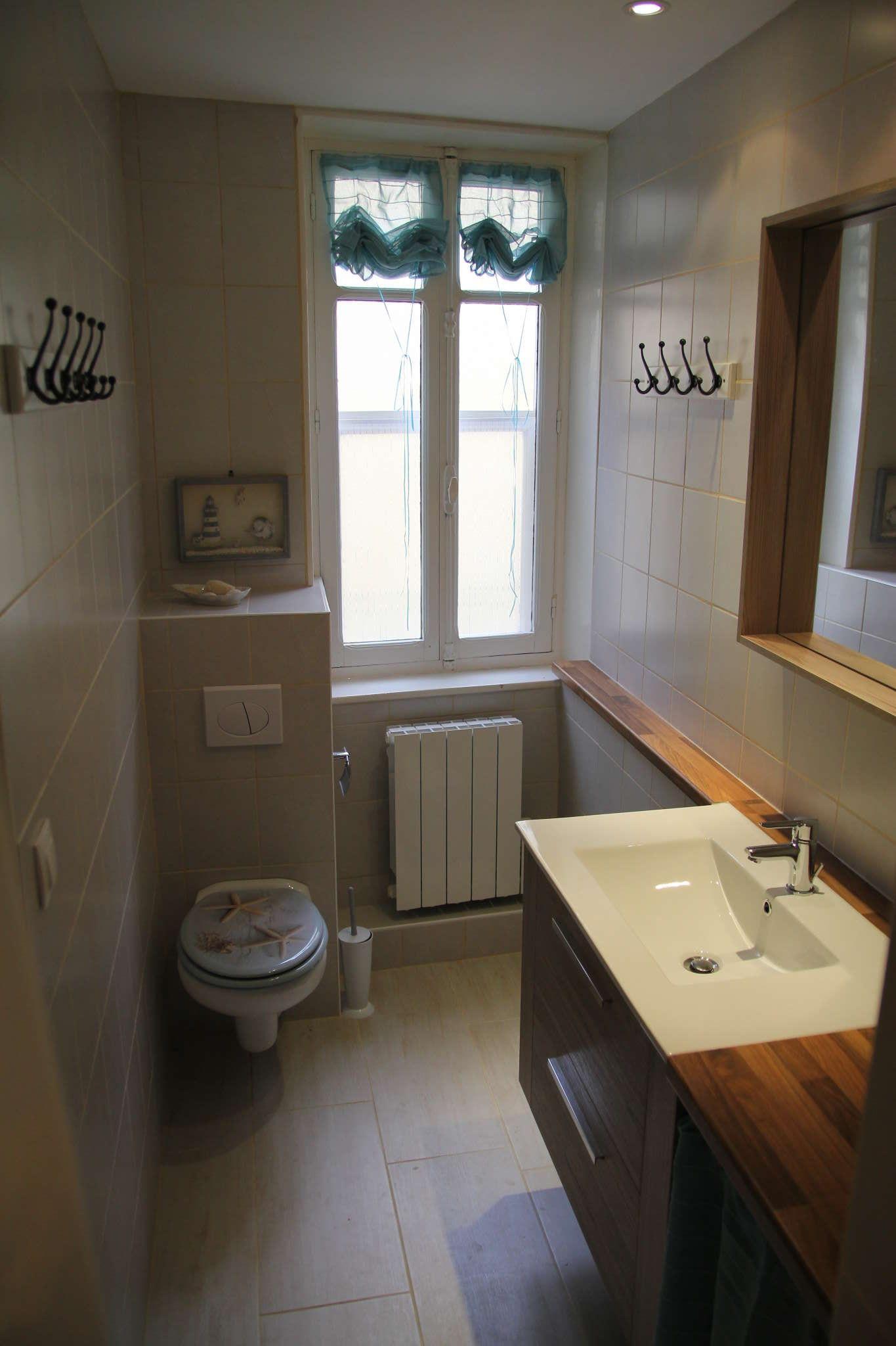Badezimmer Haupthaus