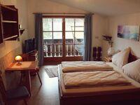 Gästezimmer im Berggasthof Gerstreit in Ramsau bei Berchtesgaden - kleines Detailbild