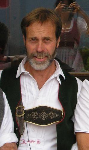 Andreas Schwab - Gastwirt