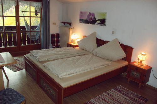Zusatzbild Nr. 01 von G�stezimmer im Berggasthof Gerstreit