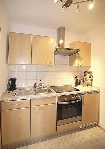 Ferienhaus Polenz, Wohnung 1