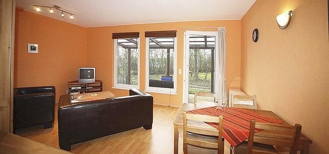 Ferienhaus Polenz, Wohnung 2