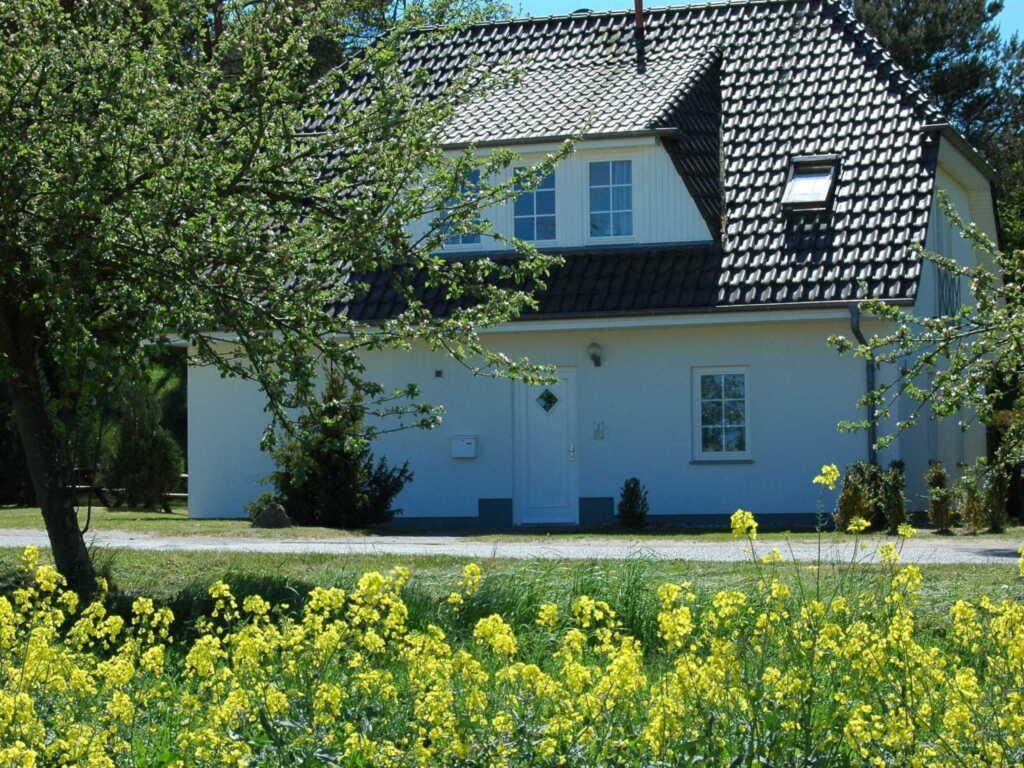 Ferienhaus Kranich - Wohnung 2.1, Kranich 2.1
