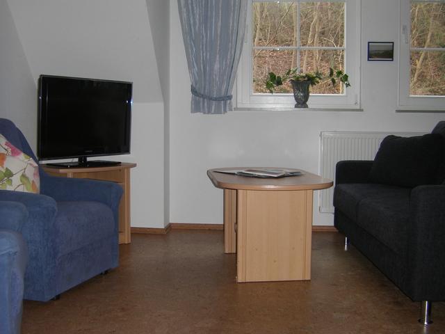 Ferienhaus Seeadler Wohnung 3.5, Seeadler 3.5