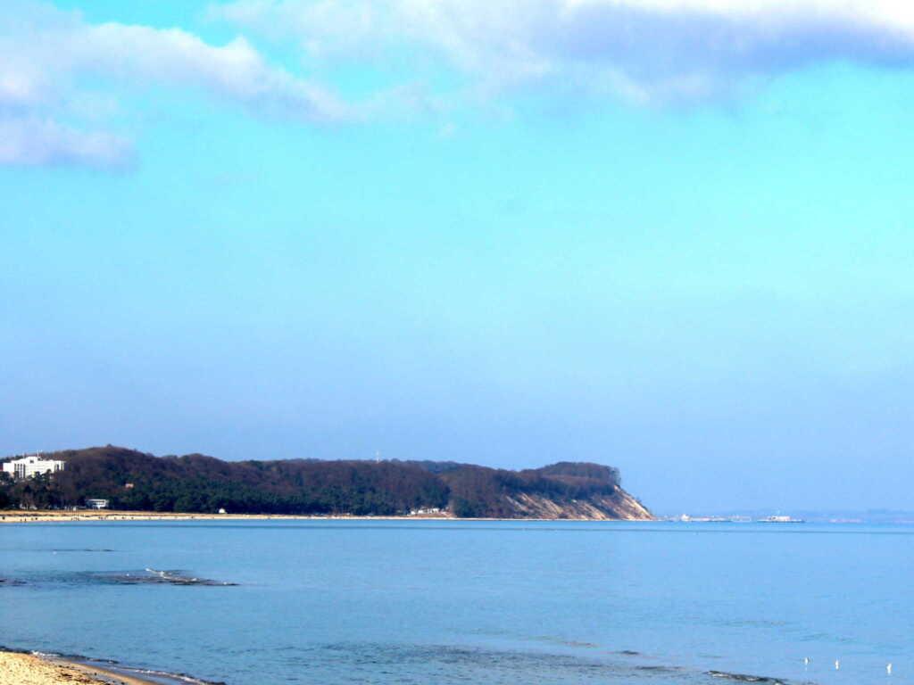 Ferienwohnung Strandläufer, Strandläufer