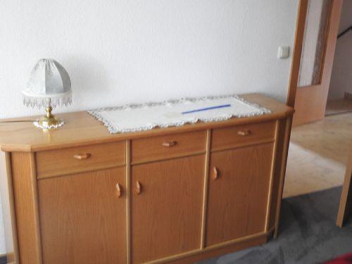 Schlafzimmer - Kommode