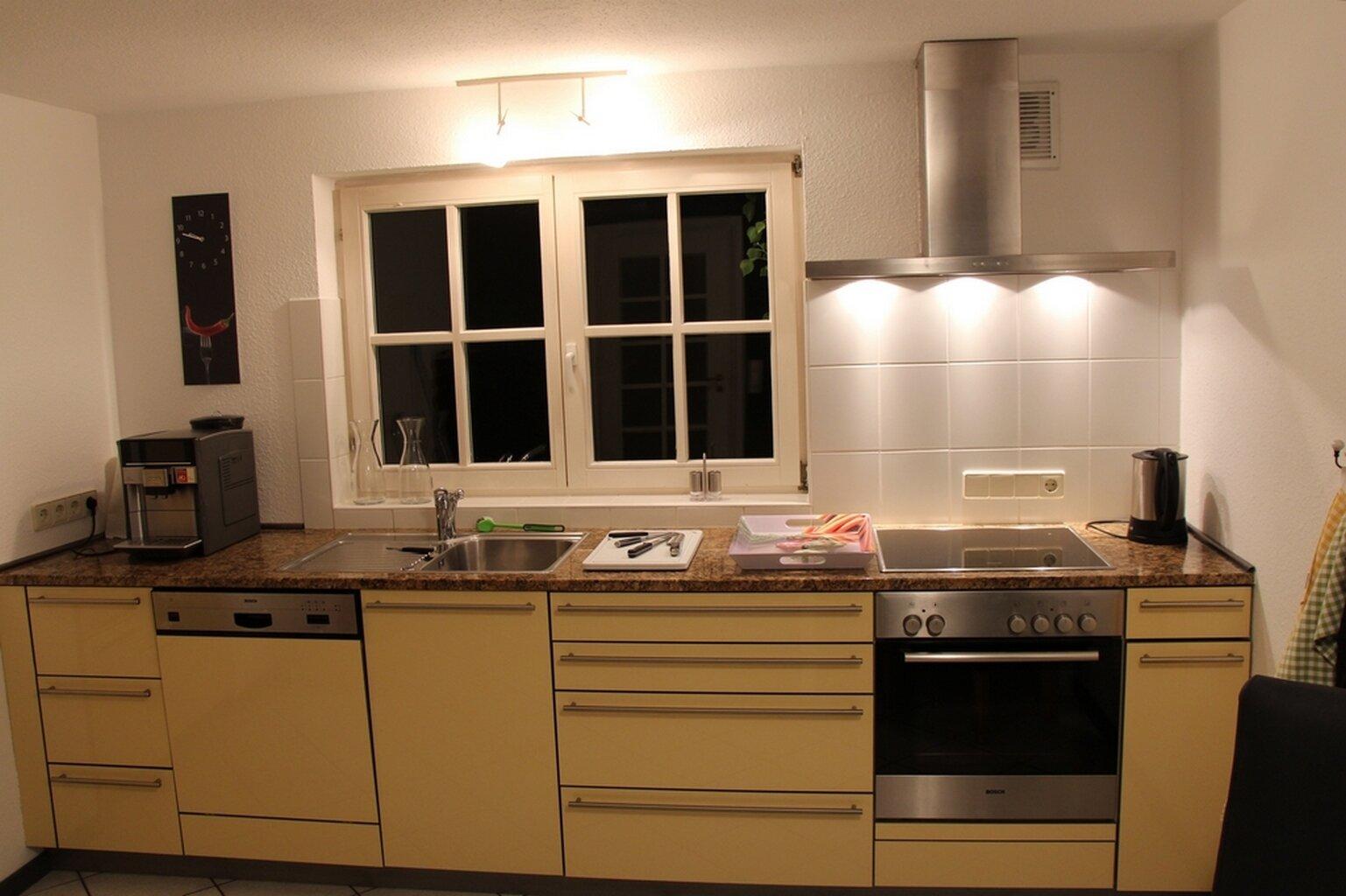 Küche Arbeitstisch - Sitzgelegenheit