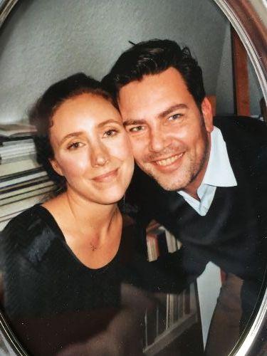 Julia & Pierre Waldschmidt