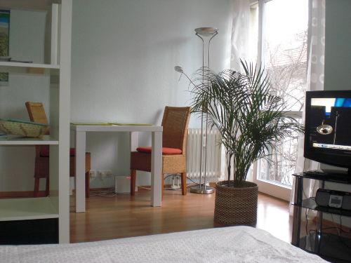 Detailbild von Ferienwohnung 'Im Grün'