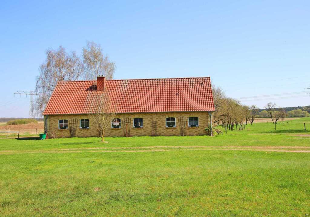 Ferienhaus Dobbin SEE 8541, SEE 8541
