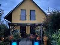 Ferienhaus am Saaler Bodden, Doppelhaush�lfte in Neuendorf - kleines Detailbild