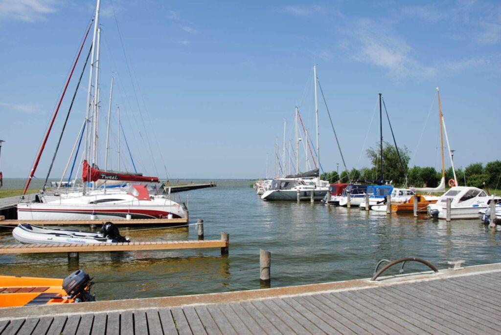 Ferienhaus am Saaler Bodden, Doppelhaushälfte