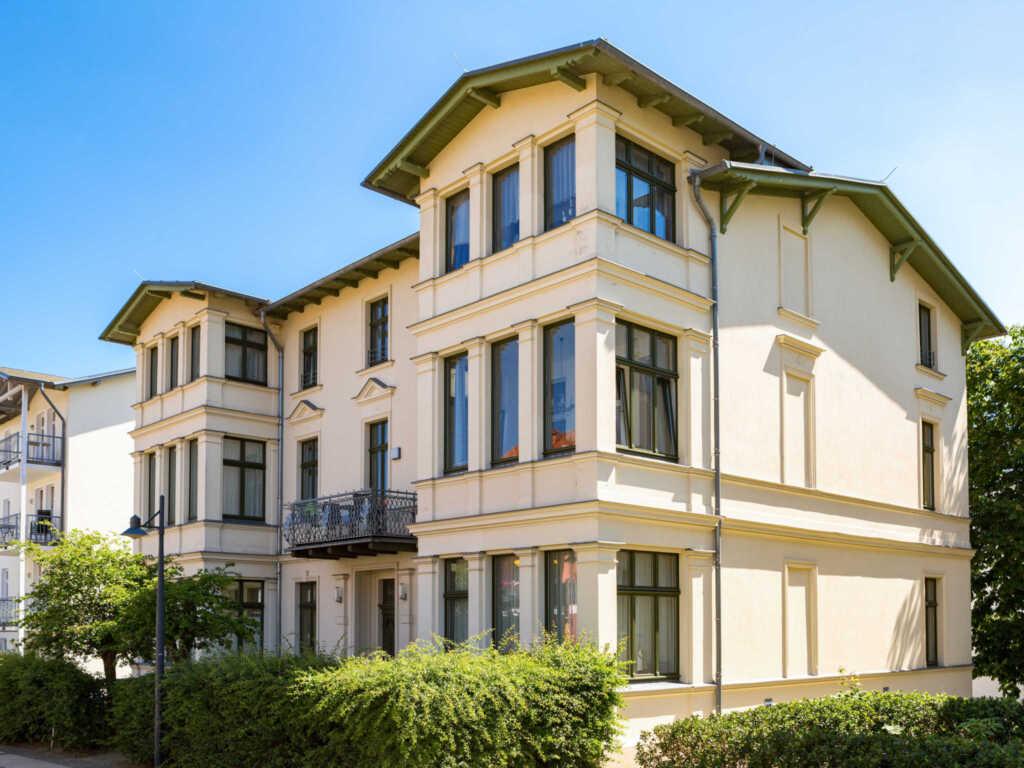 Villa Goodewind, Goodewind 6.1