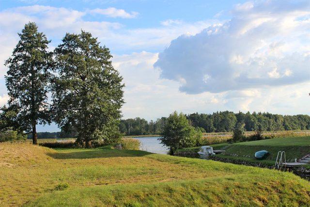 Ferienwohnungen Krakow am See SEE 8530, SEE 8531-E