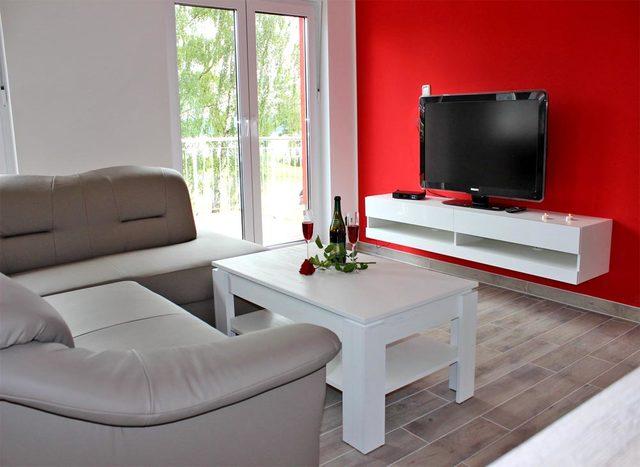 Ferienwohnungen Krakow am See SEE 8530, SEE 8531-O