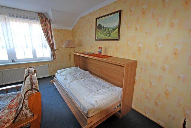 Ferienwohnungen Krakow am See SEE 8520, SEE 8523 -