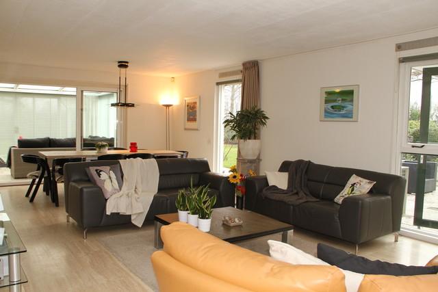 Villa De Veerse Hoek, Ferienwohnung