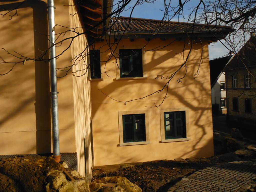 G�stehaus 'WOHNEN IM GARTEN DER SINNE', OLEA