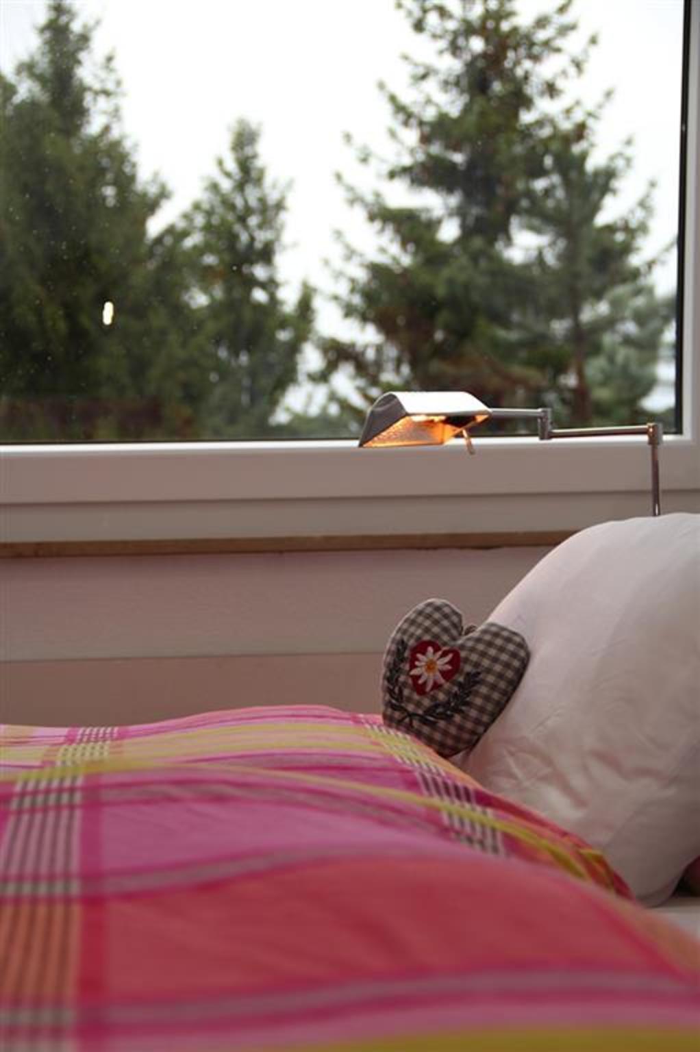 Ferienwohnung 'Harz-Relax' E-I-4-7