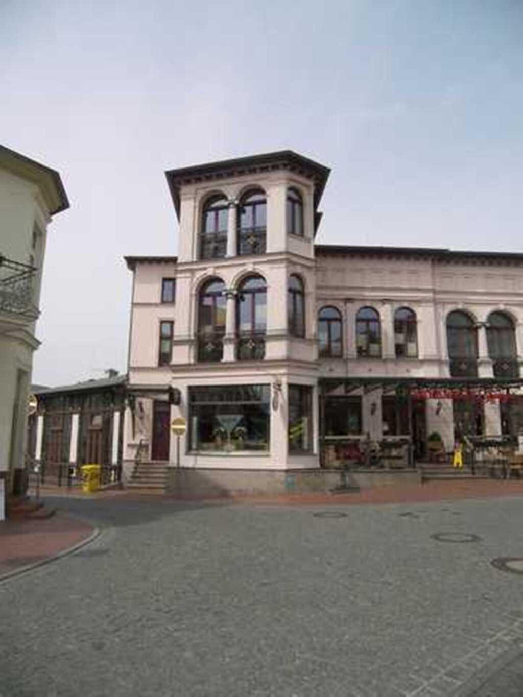 Haus Lucie, Ostseeblick