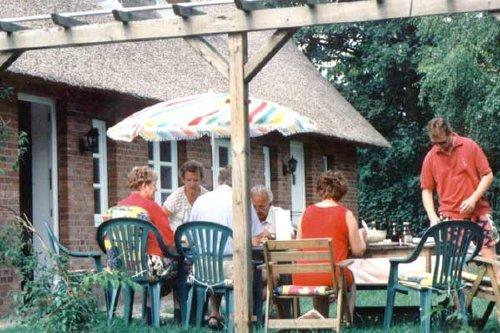 Zusatzbild Nr. 12 von Friesisches Reetdach-Ferienhaus Jacob
