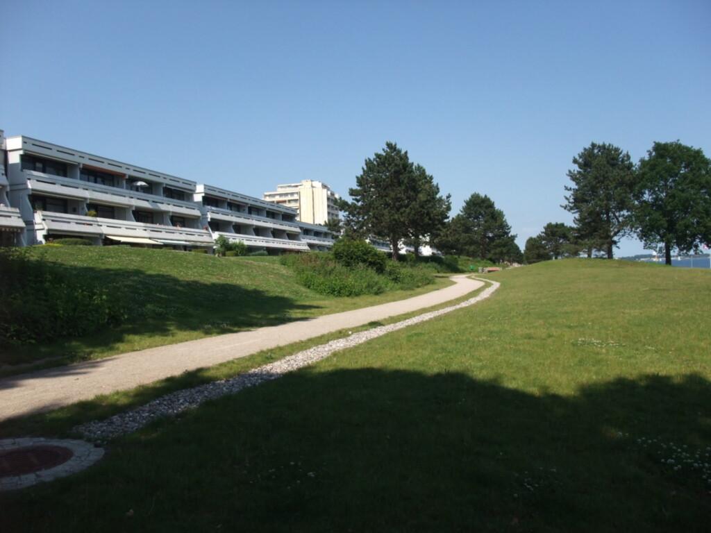 028 - 3-Raum-Fewo Ferienpark, 028 - Terrassenwohnu