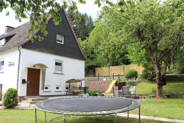 Ferienhaus Haus im Gl�ck