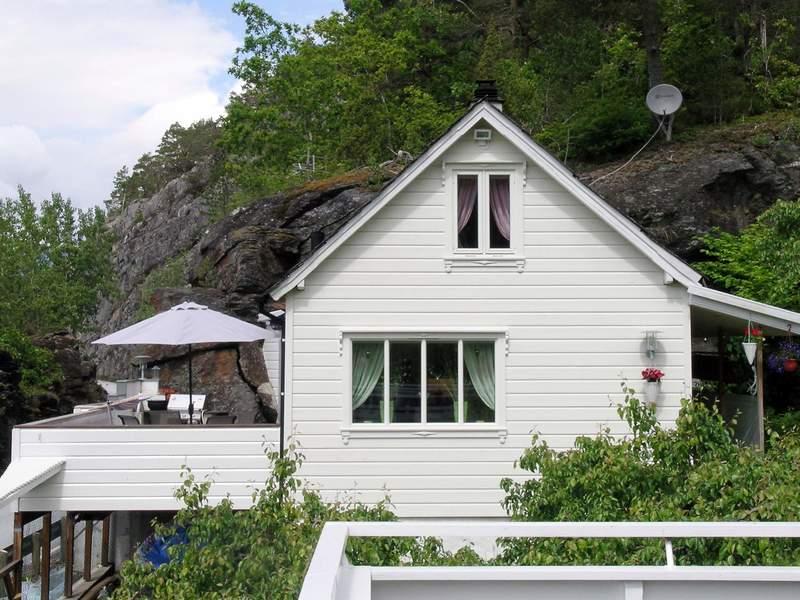Zusatzbild Nr. 01 von Ferienhaus No. 37194 in Jondal