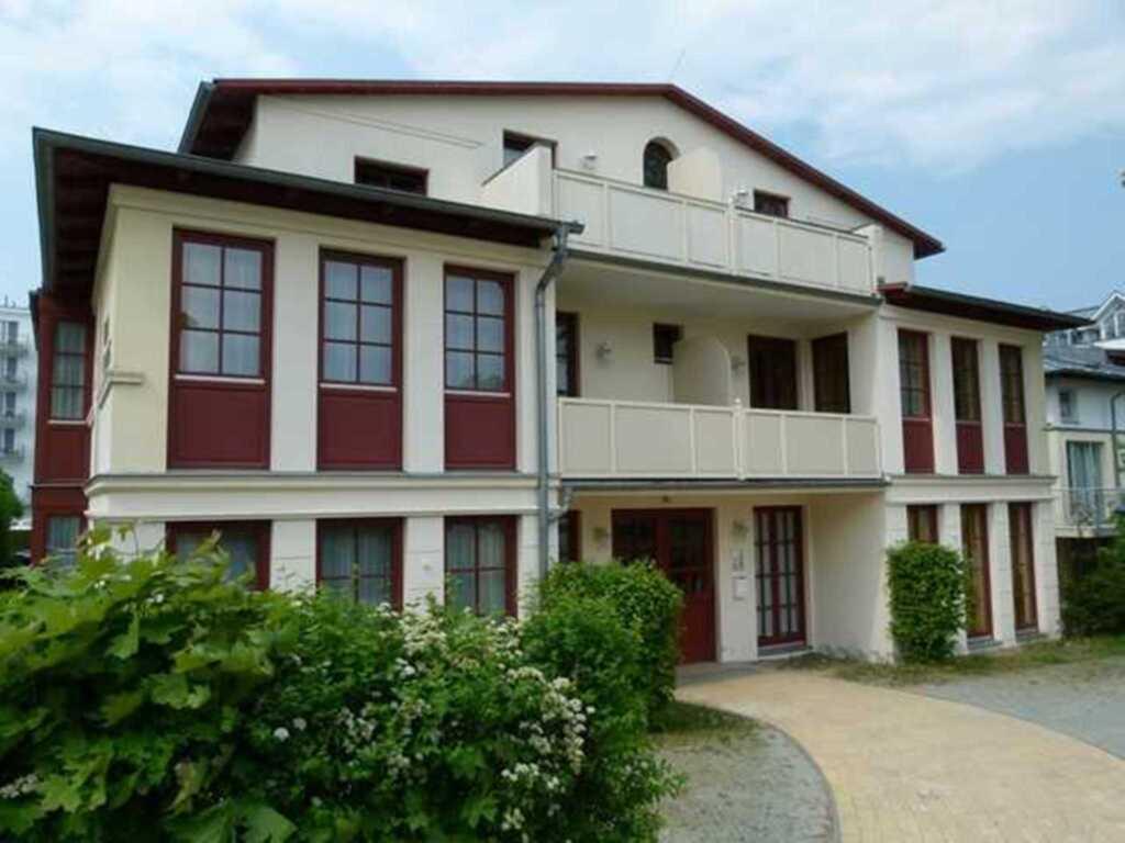 Villa Damaris, Appartement 55