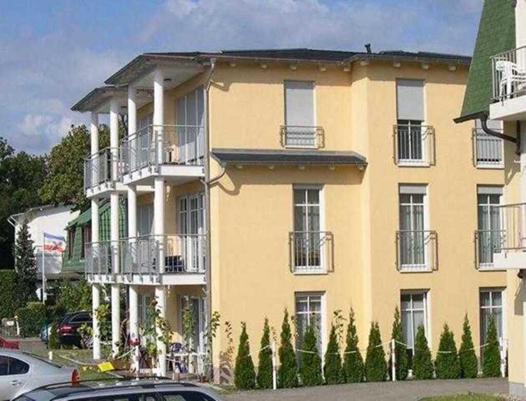 Villa Ilona, Ferienwohnung Jani