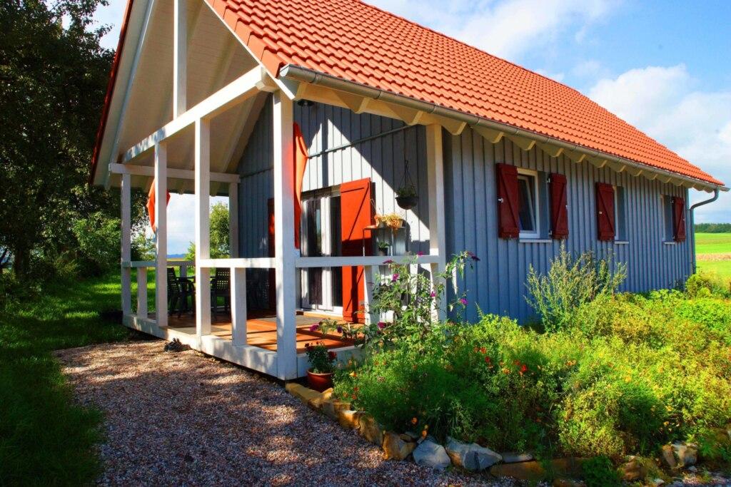 Feriendorf Wutachschlucht, Ferienhaus 'Haus 1'