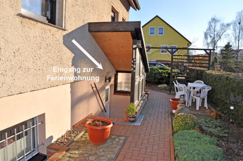 Ferienwohnung Penzlin SEE 8571, SEE 8571
