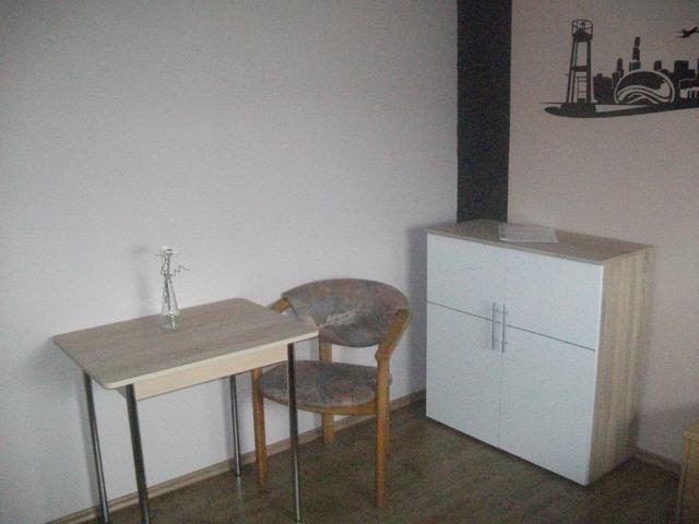Radler Scheune Heede, Apartment 'Chicago'