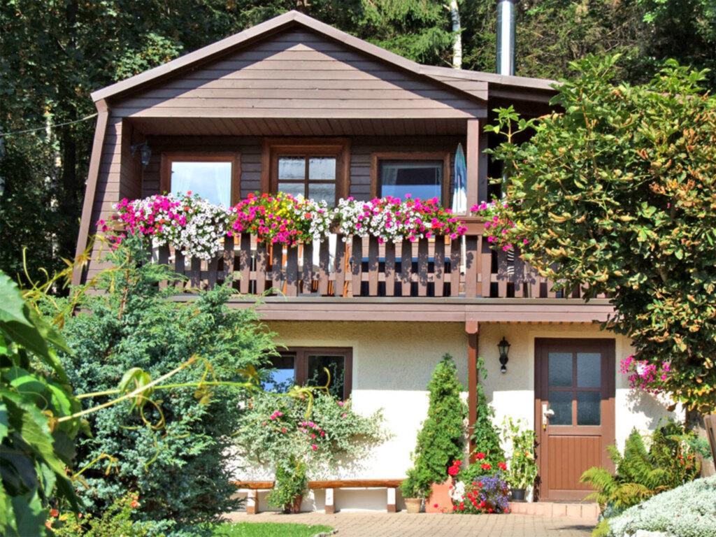 Ferienhaus Clausnitz ERZ 071, ERZ 071