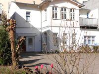Villa Bellevue, Haus 2, App. 10, Ferienwohnung 10 in Ahlbeck (Seebad) - kleines Detailbild