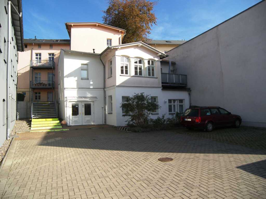Villa Bellevue, Haus 2, App. 10, Ferienwohnung 10