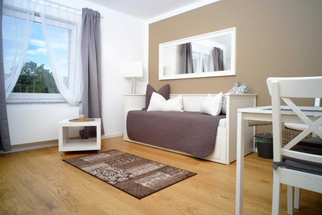 Ferienwohnung Sembach, Wohnung B
