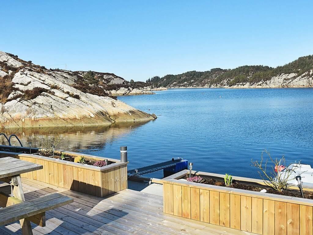 Umgebung von Ferienhaus No. 64513 in Urangsvåg