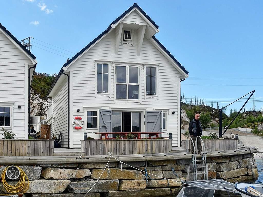 Zusatzbild Nr. 01 von Ferienhaus No. 64513 in Urangsvåg