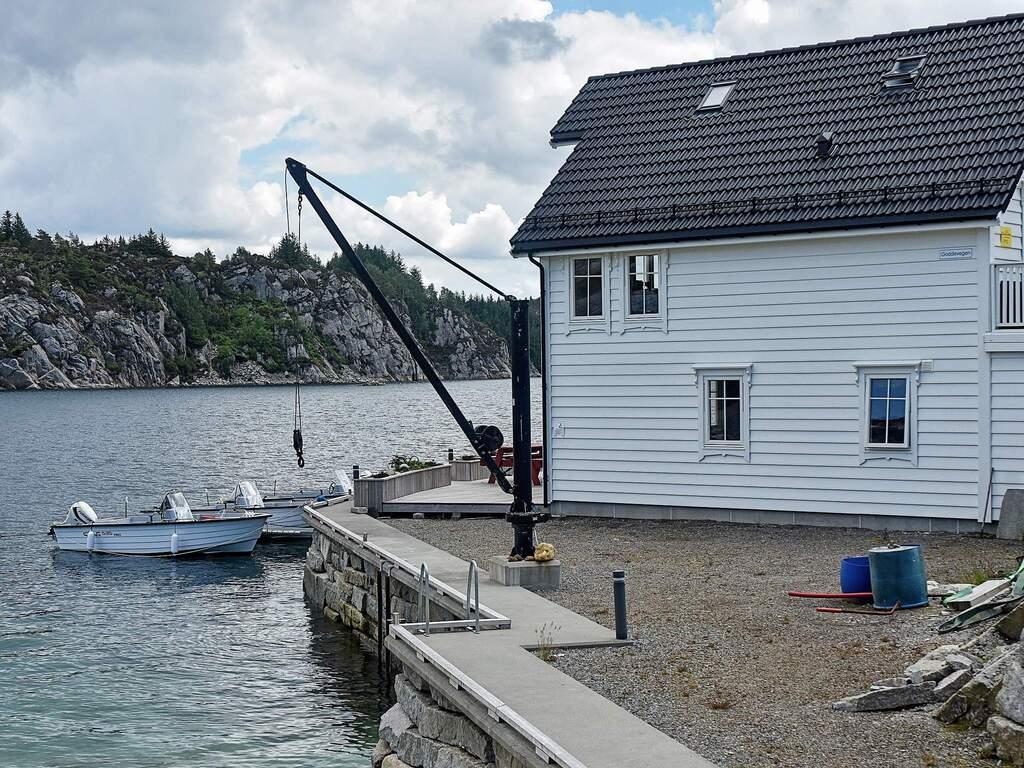 Zusatzbild Nr. 09 von Ferienhaus No. 64513 in Urangsvåg