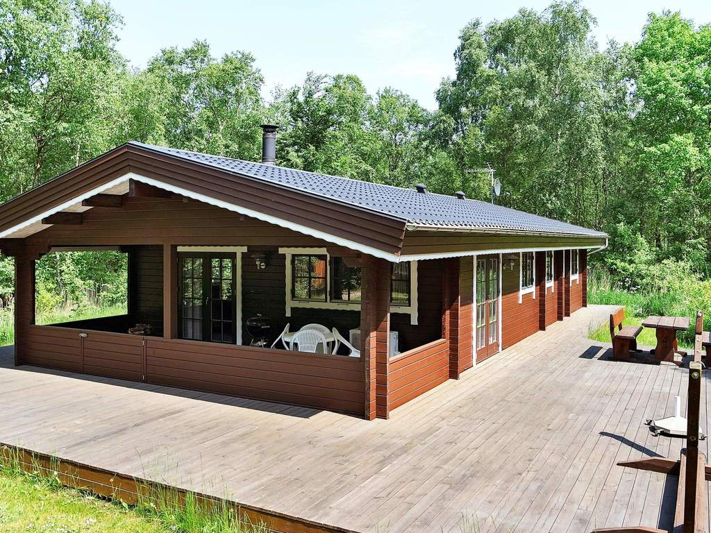 Detailbild von Ferienhaus No. 64988 in Hadsund