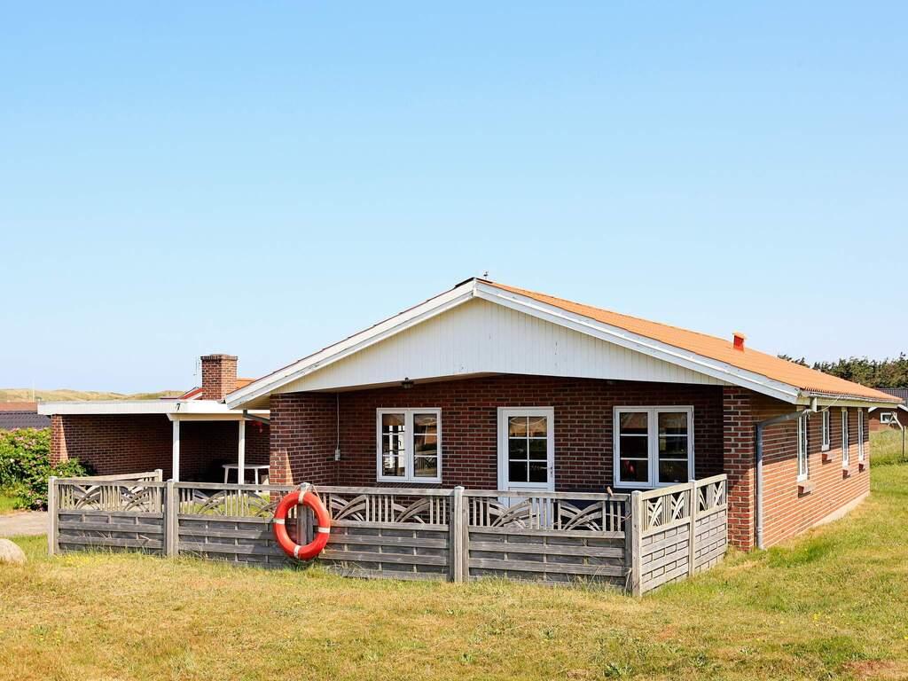 Zusatzbild Nr. 01 von Ferienhaus No. 65007 in Harboøre