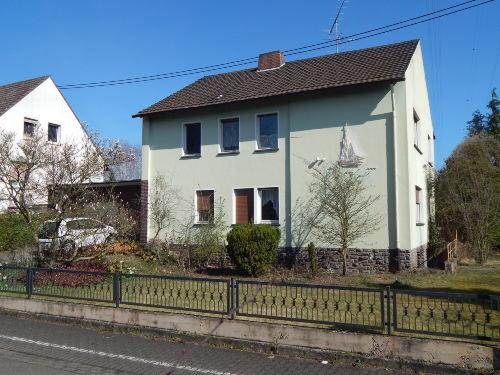Detailbild von Haus Hanne