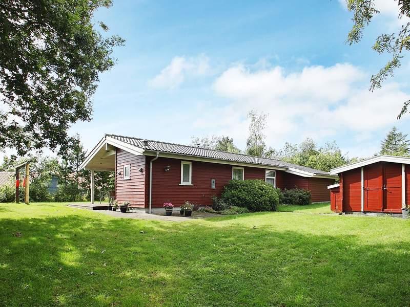 Detailbild von Ferienhaus No. 91594 in Farsø