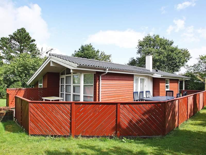 Zusatzbild Nr. 01 von Ferienhaus No. 91594 in Farsø