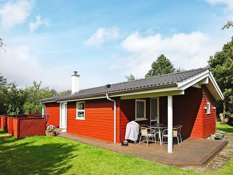 Zusatzbild Nr. 02 von Ferienhaus No. 91594 in Farsø
