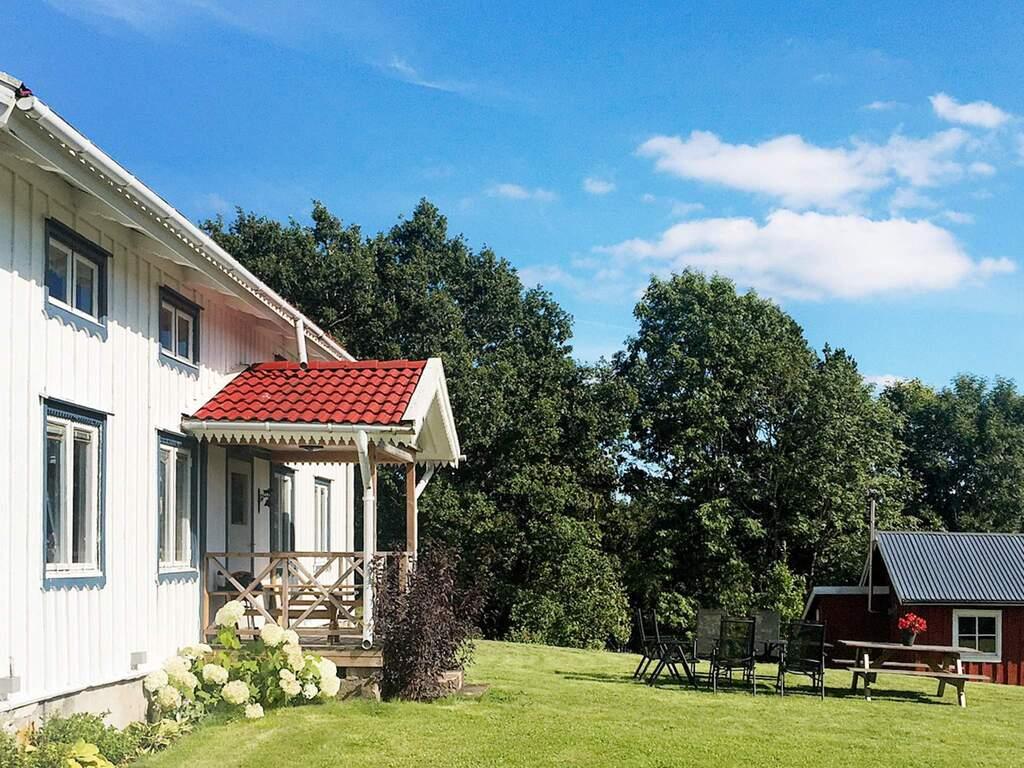 Detailbild von Ferienhaus No. 95013 in Håcksvik