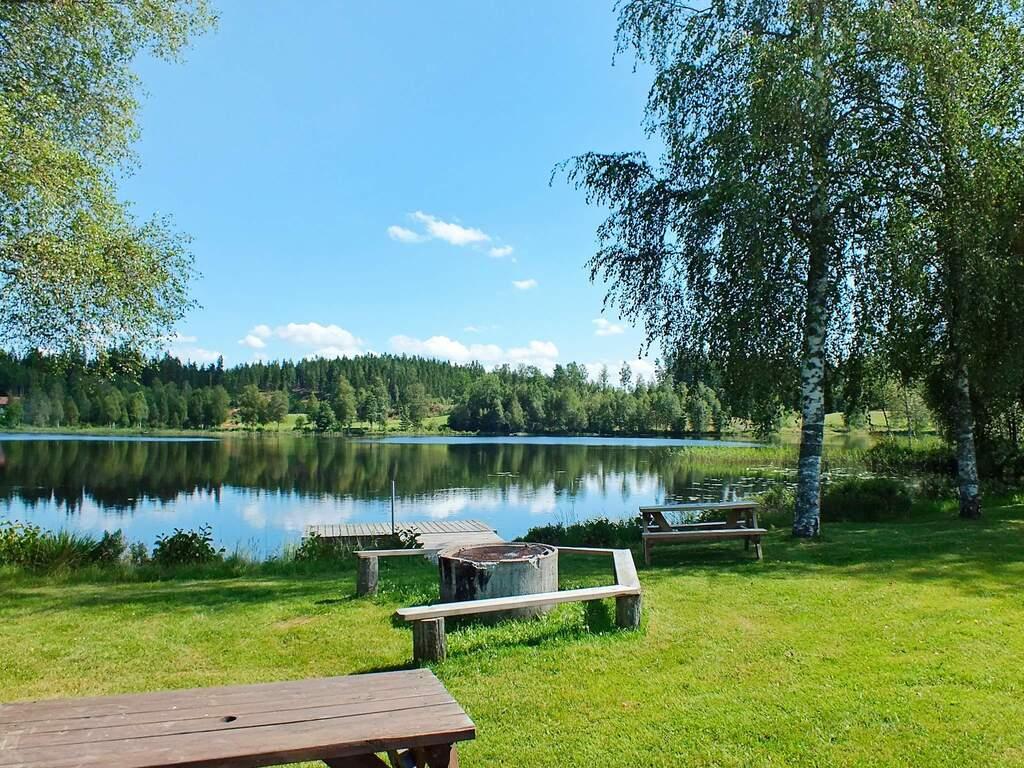 Umgebung von Ferienhaus No. 95013 in Håcksvik